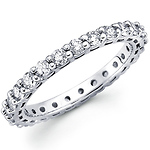 Wedding Band for Women